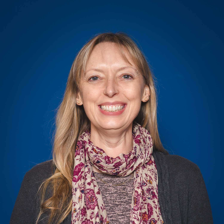 Claire Harrison