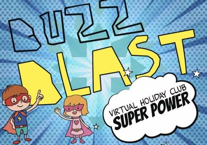 Buzz Blast Holiday Club 2020