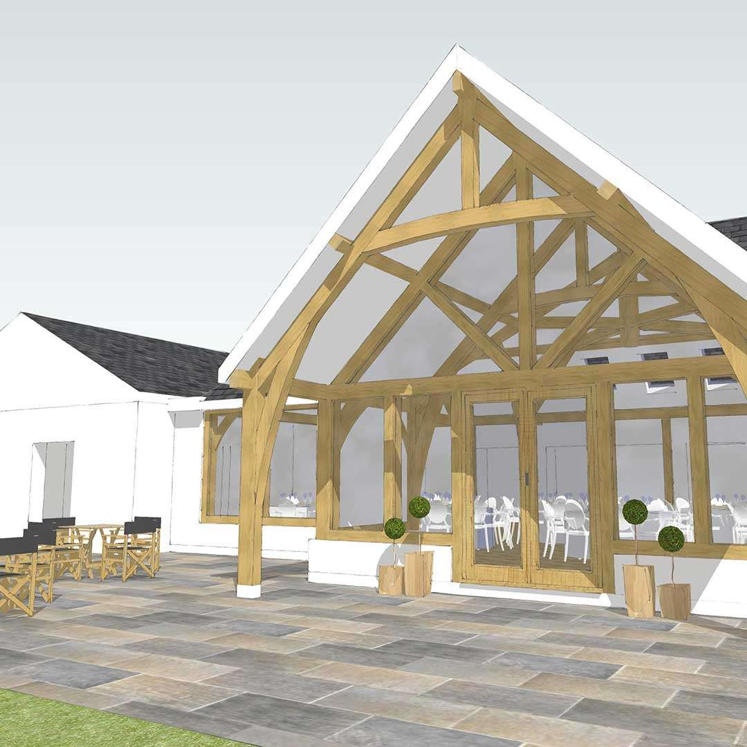 Orchard Coffee House Project